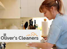 Domestic Cleaners Hampstead