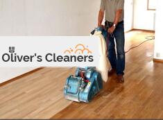 Floor Sanding NW3