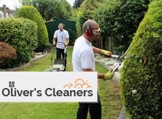 Gardening Services Hampstead