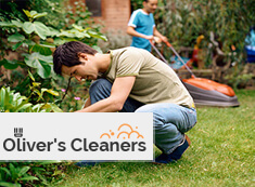 Gardening Services NW3
