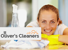 Oliver's Cleaners
