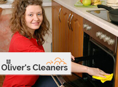 Oven Cleaning NW3