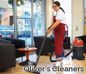 Office Cleaners Hampstead