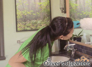 cleaning-the-bathroom-hampstead
