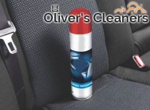 Car Interior Cleaning NW3