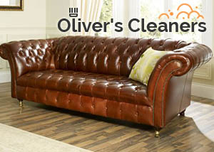 Clean Leather Sofa Hampstead