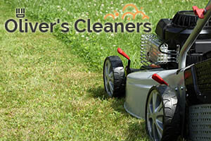 Lawn Care NW3